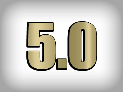 WordPress 5.0 Icon